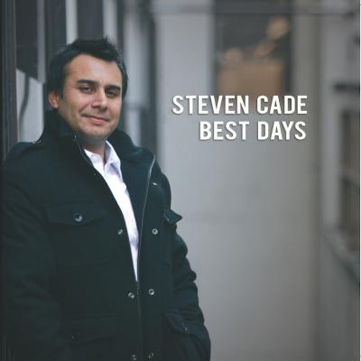 Steven Cade Best Days 4X4