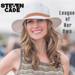 Single Cover - League of Her Own